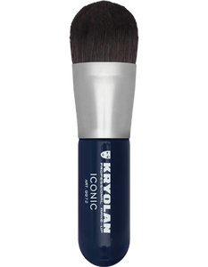 Kryolan Iconic Brush Synthetic 2 09972-00