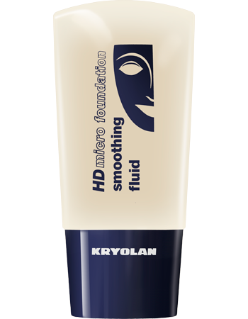 Kryolan HD Micro Smoothing Fluid 30ml 19130-00  (Kryolan Special Deal)