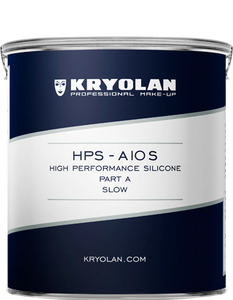 Kryolan High Perf Silcone A105 2KG Slow 60406-00