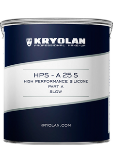 Kryolan High Perf. Silcone A255 2K Slow 60416-00