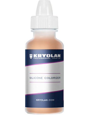 Kryolan Silicone Colorizer 15ML 60430-00