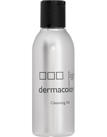 Kryolan DC Light Cleansing Oil 150ml 70160-00