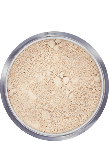 Kryolan D/C Light Mineral Powder 10g 70171-00
