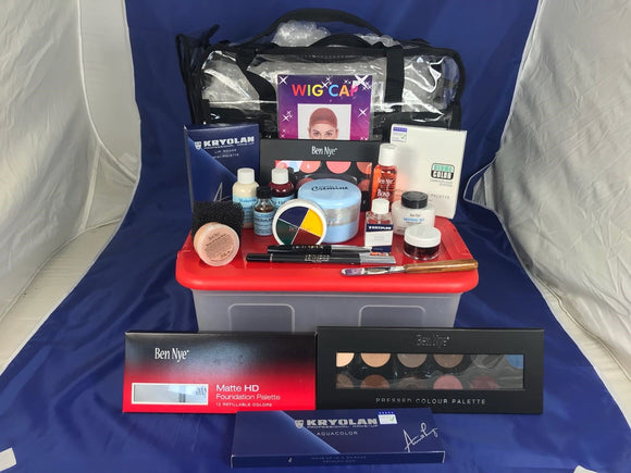 NCC - Redbridge College Makeup Kit