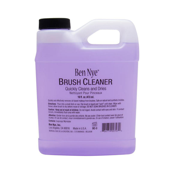 Ben Nye Brush Cleaner (BC)