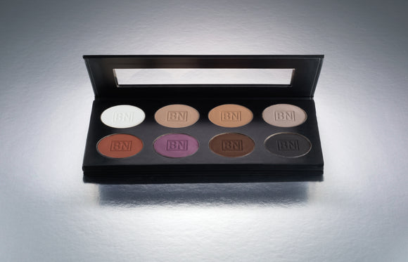 Ben Nye Theatrical Eye Shadow Palette