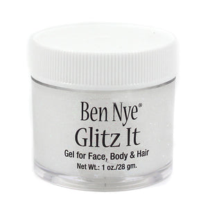 Ben Nye Glitz It Glitter Gel