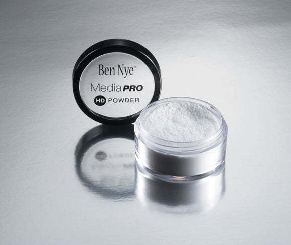 Ben Nye HD Matte Powder