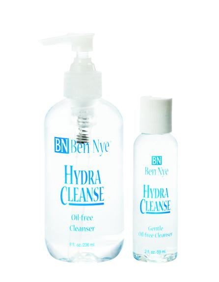 Hydra Cleanse gentle oil-free cleanser