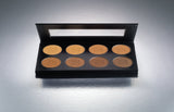 MediaPro HD Poudre Compacts Palettes
