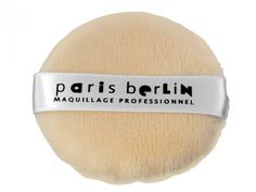 Paris Berlin Cashemere Puff