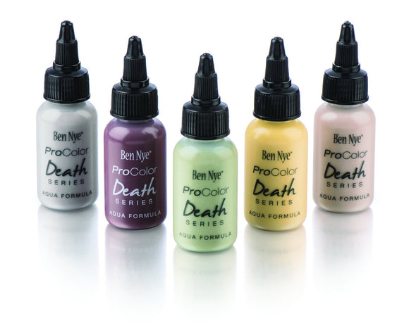 Ben Nye Pro Color Death Series 29ml