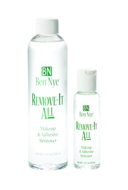 Remove-It All makeup and adhesive remover