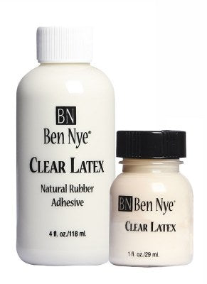 Ben Nye Clear Latex