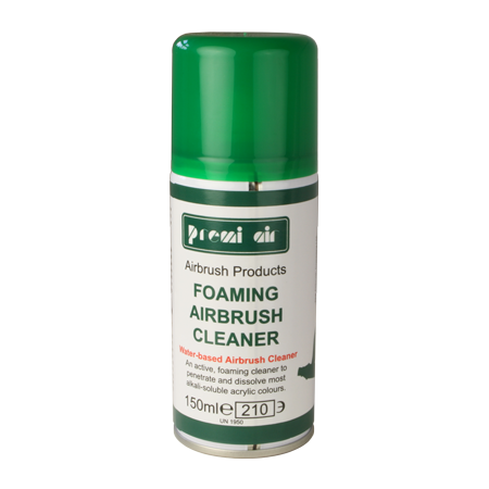 Premi Air Foaming Airbrush Cleaner 150ml