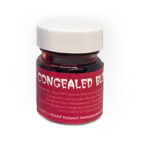 Glynn Mckay Congealed Blood 30ml