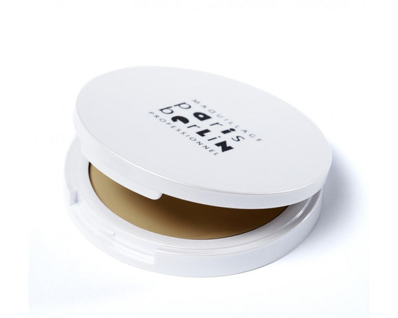 Paris Berlin LA COMPACTE HIGHTECH POWDER