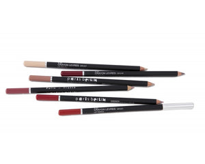 Paris Berlin Le Crayon Yeux Lip Pencil