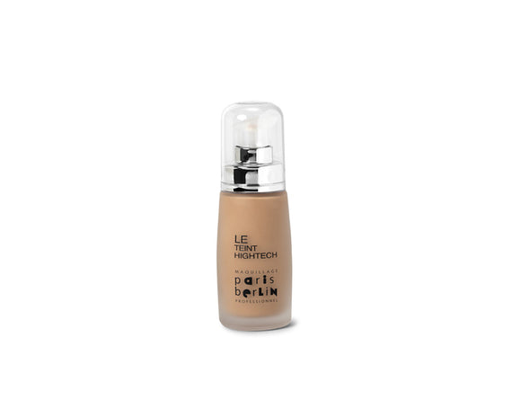 Paris Berlin Le Teint Hightech Foundation 30ml