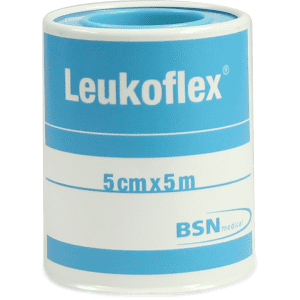 Leukoflex Tape 50cm by 5 m