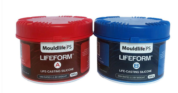 Mouldlife Life Form Regular (B) 0.5KG