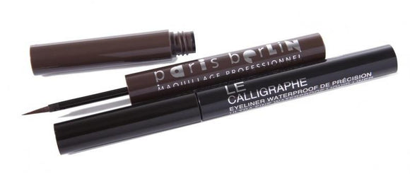 Paris Berlin Le Calligraphe Waterproof Eyeliner