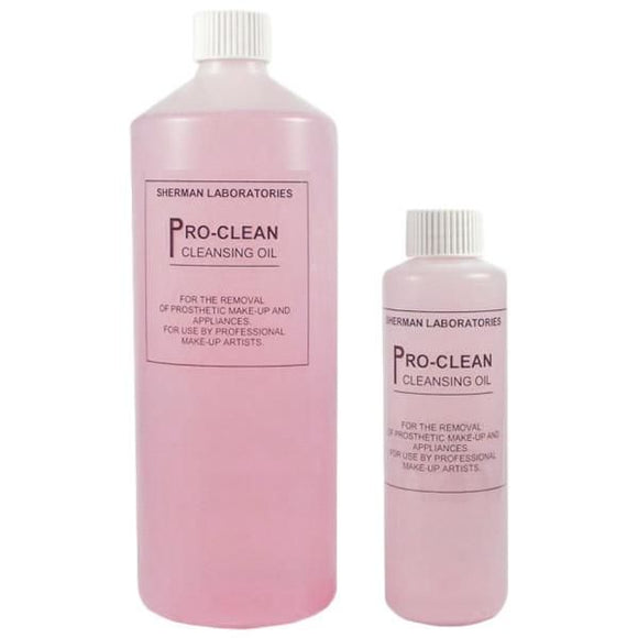 ProClean Cleansing Oil