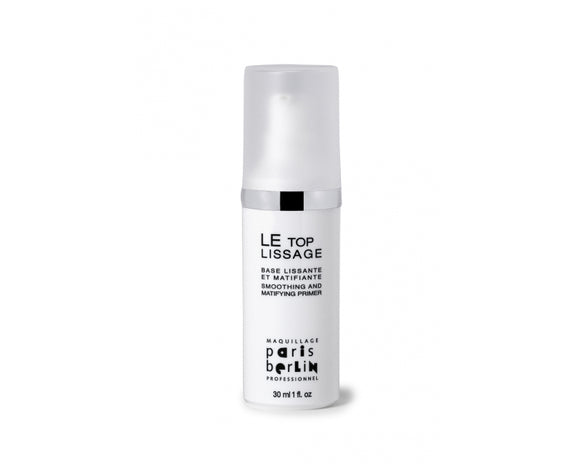 Paris Berlin -Le Top Lissage  30ml