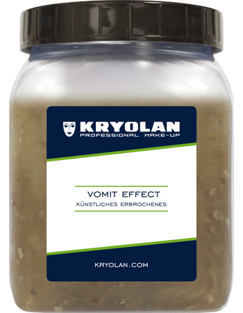 Kryolan Artificial Vomit Effect 04903/00