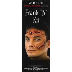 Woochie Latex Prosthetic Frank N Kit