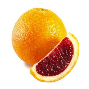 Branded Blood Orange