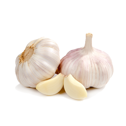 Branded Garlic (100-Pack)