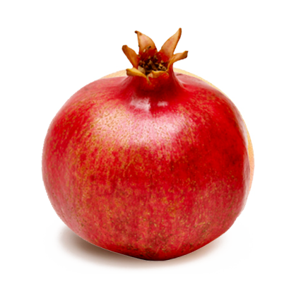 Branded Pomegranate (100-Pack) *Fall/Winter Only