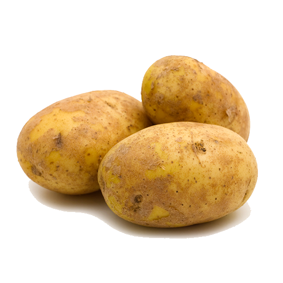 Branded Potato (100-Pack)