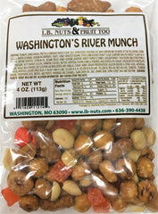 Washington River Munch