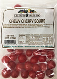 Chewy Cherry Sours