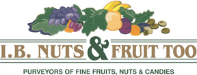 I.B. Nuts & Fruit Too