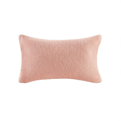 Bree Oblong Knit Pillow