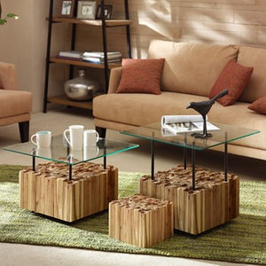 Benson Bundle End Table