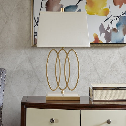 Fairmount Table Lamp