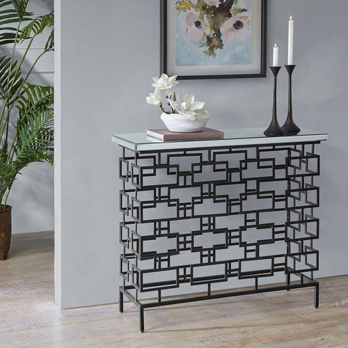 Fletcher Console Table