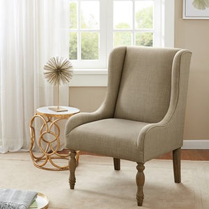Gable Accent Chair