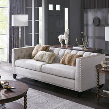 Load image into Gallery viewer, Hemingway Sofa- Cream