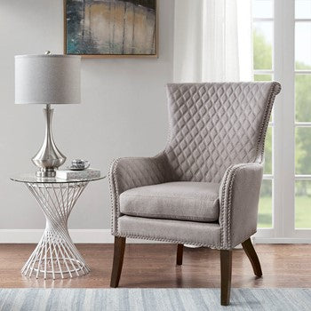 Heston Accent Chair