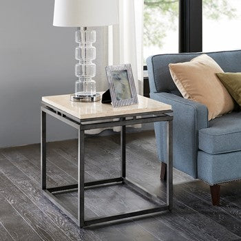 Koy End Table