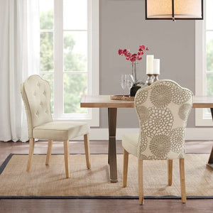 Lisa Dining Chairs Set of 2