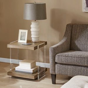 Maya End Table