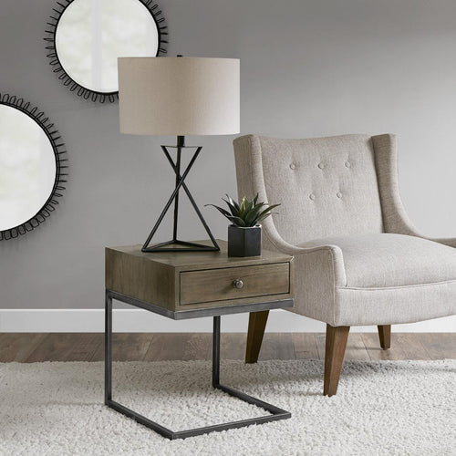 Maynard End Table