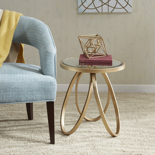 Orbit Accent Table