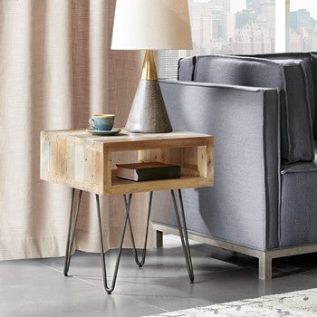 Emillio End Table